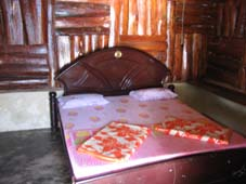 Double room at Reggae Guesthouse